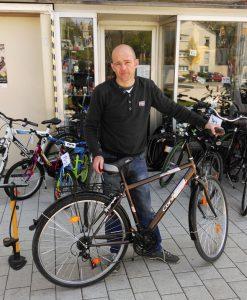 Fahrrad kaufen Neckarsulm im Fahrradgeschäft und Fahrradreparatur Neckarsulm